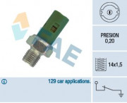 Датчик давления масла FAE 12630