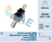 Датчик давления масла FAE 12970