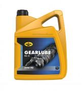 Минеральное трансмиссионное масло Kroon Oil Gearlube SAE 80W-90 GL-5