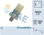 Датчик давления масла FAE 12420