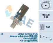 Датчик давления масла FAE 12880