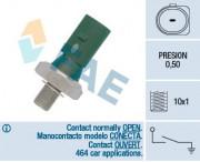 Датчик давления масла FAE 12881