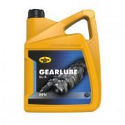 Минеральное трансмиссионное масло Kroon Oil Gearlube SAE 80W GL-4