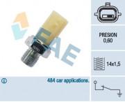 Датчик давления масла FAE 12701