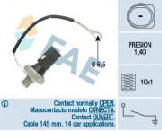 Датчик давления масла FAE 12896