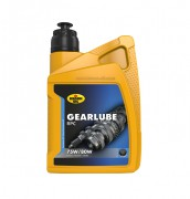 Минеральное трансмиссионное масло Kroon Oil Gearlube RPC SAE 75W/80W GL-4+