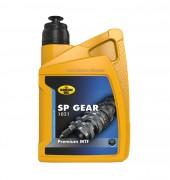 Синтетическое трансмиссионное масло Kroon Oil SP Gear 1021