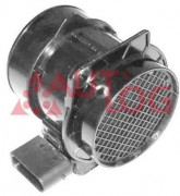 Расходомер воздуха (ДМРВ) AUTLOG LM1069