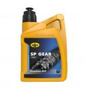 Синтетическое трансмиссионное масло Kroon Oil SP Gear 1061 SAE 75W-80 GL-4