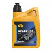 Минеральное трансмиссионное масло Kroon Oil Gearlube SAE 80W-90 GL-4