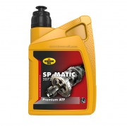Синтетическое трансмиссионное масло Kroon Oil SP Matic 2072