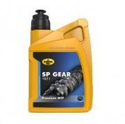 Синтетическое трансмиссионное масло Kroon Oil SP Gear 1071 SAE 75W-85 GL-5