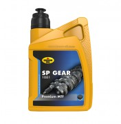 Синтетическое трансмиссионное масло Kroon Oil SP Gear 1081 SAE 75W GL-4/GL-5/MT-1