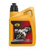 Синтетическое трансмиссионное масло Kroon Oil SP Matic 2034
