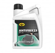 Антифриз Kroon Oil Antifreeze SP 14 (концентрат зеленого цвета)