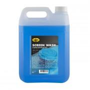 Жидкость для стеклоомывателя Kroon Oil Screen Wash Concentrated до -50 C (Зима)