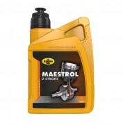 Моторное масло для мототехники Kroon Oil Maestrol (1л)