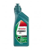 Мотоциклетное моторное масло Castrol Power 1 GPS 4T 10W-30 (1л)