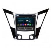 Incar Штатная магнитола Incar KD-8027 для Hyundai Sonata 2011+ на базе OS Android 5.1