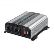 Преобразователь напряжения Prime-X 600Вт (чистая синусоида)