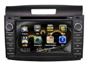 Штатна магнітола Cyclon HT для Honda CR-V (2012+) 8` Can
