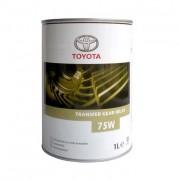 Оригинальное трансмиссионное масло Toyota Transfer Gear Oil LF 75W (08885-81081)