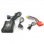 MP3-адаптер (USB) Connects2 CTAADUSB003 для Audi А2, А3, А4, А6, А8, ТТ