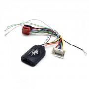 Адаптер для подключения кнопок на руле Connects2 CTSMT008.2 (Mitsubishi Outlander 2013+)