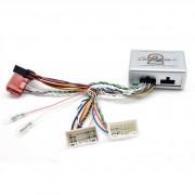 Адаптер для подключения кнопок на руле и штатного усилителя Connects2 CTSHY015.2 (Hyundai i40, ix35, Tucson, Sonata)