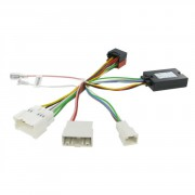 Адаптер для подключения кнопок на руле Connects2 CTSRN009 (Renault Twingo, Master, Trafic)