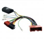 Адаптер для подключения кнопок на руле Connects2 CTSMZ009.2 (Mazda 6 2013+, Mazda CX-7 2008-2012)
