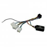 Адаптер для подключения кнопок на руле Connects2 CTSNS016.2 (Nissan X-Trail, 350Z, Navara)