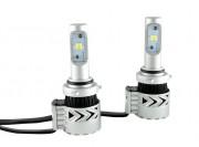 Светодиодная лампа Zax Led Headlight Cree G8 HB4 (9006) 6000Lm