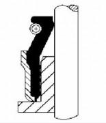 Сальник клапана CORTECO 12051545