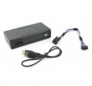 MP3-адаптер (USB) Connects2 CTAPGUSB011 для Peugeot 3008, 307, 407, 607, 807, 207, 308