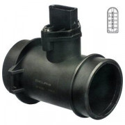 Расходомер воздуха (ДМРВ) DELPHI AF10282-12B1