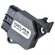 Расходомер воздуха (ДМРВ) DELPHI AF10135-12B1