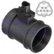 Расходомер воздуха (ДМРВ) DELPHI AF10398-12B1