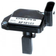 Расходомер воздуха (ДМРВ) DELPHI AF10149-12B1