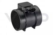 Расходомер воздуха (ДМРВ) VDO 5WK9606Z