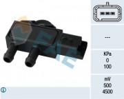 Датчик давления выхлопных газов FAE 16111