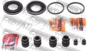 Ремкомплект супорта FEBEST 0175-MCV30R