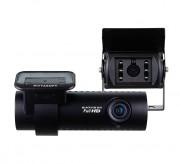 Автомобільний відеореєстратор BlackVue DR650GW-2CH Truck (з Wi-Fi, GPS)