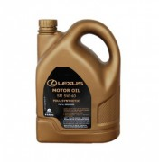 Оригинальное моторное масло Lexus Motor Oil SM 5W-40, 08880-82800
