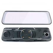 Штатное зеркало заднего вида с монитором, видеорегистратором и камерой заднего вида Phantom RMS-960 DVR Full HD-29 для Nissan, Suzuki, Toyota
