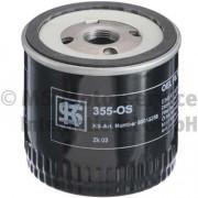 Масляный фильтр KOLBENSCHMIDT 50013355