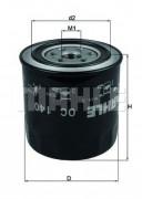 Масляный фильтр MAHLE OC140