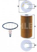 Масляный фильтр MAHLE OX126D