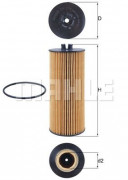 Масляный фильтр MAHLE OX174D