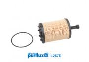Масляный фильтр PURFLUX L267D